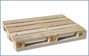 Palets madrid compra y venta palets hnos mesa - Cuanto cuesta un palet de madera ...